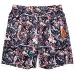 Camo Hybrid Shorts(Brown)