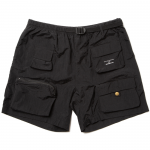 Storage Shorts(Black)