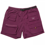 Storage Shorts(Purple)