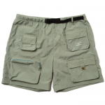 Storage Shorts(Sea Green)