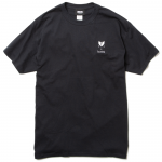Heartache T-shirts(Black)