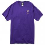 Heartache T-shirts(Purple)