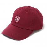 Nautical Cap(Maroon)