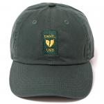 Heartaches Cap(Dark Green)