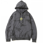 Tie Dye Pullover Hooded (Black)<img class='new_mark_img2' src='https://img.shop-pro.jp/img/new/icons1.gif' style='border:none;display:inline;margin:0px;padding:0px;width:auto;' />