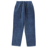 Corduroy Strings Pants (Navy)