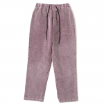 Corduroy Strings Pants  (Lilac)