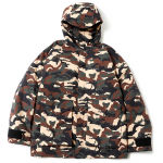 Flight  JKT Type �(Camo)