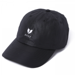 Heartaches Nylon Cap(Black)