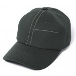 Stitch Cap(Olive)