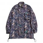 D-21 Nylon Shirts (Camo)