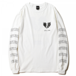 Liner Heart L/S T-shirts(White)<img class='new_mark_img2' src='https://img.shop-pro.jp/img/new/icons53.gif' style='border:none;display:inline;margin:0px;padding:0px;width:auto;' />
