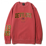 College Crewneck(Maroon)<img class='new_mark_img2' src='https://img.shop-pro.jp/img/new/icons53.gif' style='border:none;display:inline;margin:0px;padding:0px;width:auto;' />