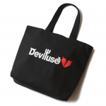 Tote Bag(Black)<img class='new_mark_img2' src='https://img.shop-pro.jp/img/new/icons53.gif' style='border:none;display:inline;margin:0px;padding:0px;width:auto;' />