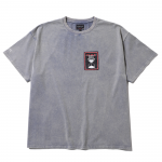 One Life T-shirts(Steel Blue)<img class='new_mark_img2' src='https://img.shop-pro.jp/img/new/icons53.gif' style='border:none;display:inline;margin:0px;padding:0px;width:auto;' />