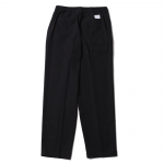 Slacks Pants(Black)