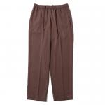 Slacks Pants(Brown)