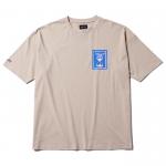 Dream Life Big T-shirts(Sand)