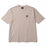 Heartaches Big T-shirts(Sand)<img class='new_mark_img2' src='https://img.shop-pro.jp/img/new/icons53.gif' style='border:none;display:inline;margin:0px;padding:0px;width:auto;' />