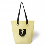 Clear Tote Bag(Cream)
