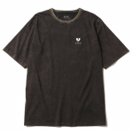 Heartaches Stone Wash T-shirts(Black)