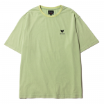 Heartaches Stone Wash T-shirts(Sea Green)