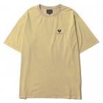 Heartaches Stone Wash T-shirts(Sand)