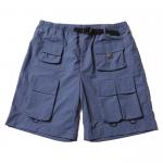 Storage Shorts Type�(Dull Blue)