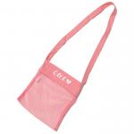 GWL Mesh Sacoche(Pink)