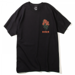 Bloom T-shirts(Black)<img class='new_mark_img2' src='https://img.shop-pro.jp/img/new/icons5.gif' style='border:none;display:inline;margin:0px;padding:0px;width:auto;' />