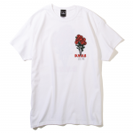 Bloom T-shirts(White)<img class='new_mark_img2' src='https://img.shop-pro.jp/img/new/icons5.gif' style='border:none;display:inline;margin:0px;padding:0px;width:auto;' />