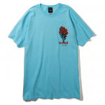 Bloom T-shirts(Water)<img class='new_mark_img2' src='https://img.shop-pro.jp/img/new/icons5.gif' style='border:none;display:inline;margin:0px;padding:0px;width:auto;' />
