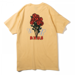Bloom T-shirts(Gold)<img class='new_mark_img2' src='https://img.shop-pro.jp/img/new/icons5.gif' style='border:none;display:inline;margin:0px;padding:0px;width:auto;' />