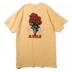 Bloom T-shirts(Gold)