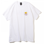Fallen Angel T-shirts(White)<img class='new_mark_img2' src='https://img.shop-pro.jp/img/new/icons5.gif' style='border:none;display:inline;margin:0px;padding:0px;width:auto;' />