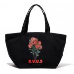 Bloom Mini Bag(Black)