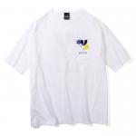 Heartaches Plants Big T-shirts(White)