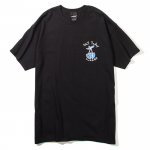 Not Today T-shirts(Black)