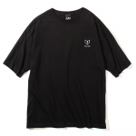 Heartaches Big T-shirts(Black)