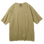 Heartaches Big T-shirts(Olive)