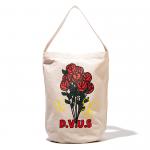 Bloom Bucket Bag(Natural)