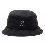 Heartaches Bucket Hat(Black)