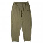 Nylon Track Pants(Olive)