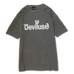 Vintage Logo T-shirts(Vintage Black)<img class='new_mark_img2' src='https://img.shop-pro.jp/img/new/icons53.gif' style='border:none;display:inline;margin:0px;padding:0px;width:auto;' />