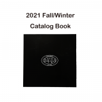 2021 Fall/Winter Look book