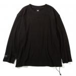 Thermal Long Sleeve(Black)