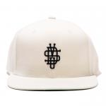 DVUS Snap Back Cap(Ivory)
