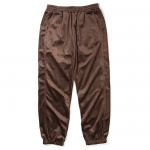 Velvet  Pants(Brown)<img class='new_mark_img2' src='https://img.shop-pro.jp/img/new/icons5.gif' style='border:none;display:inline;margin:0px;padding:0px;width:auto;' />