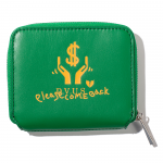 Come Back Mini Wallet(Green)