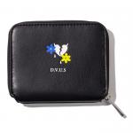 Heartaches Plants Mini Wallet(Black)